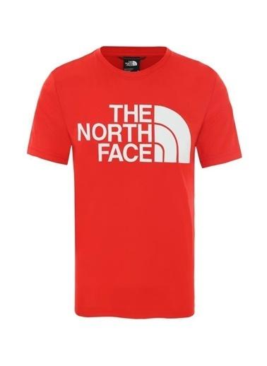 The North Face Erkek Tişört Reaxion Easy Nf0A4Cdv15Q1 Kırmızı